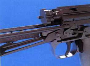 霰弹枪板机_QBS09式霰弹枪 ——〖枪炮世界〗